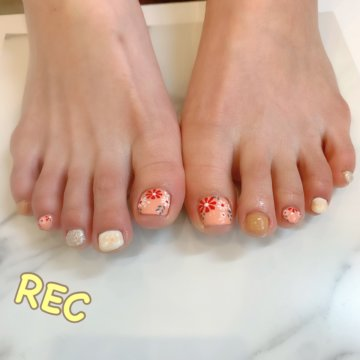 Nail Galleryの画像